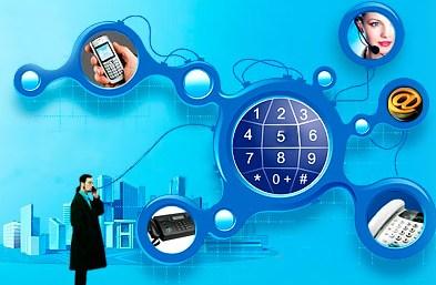 Возможности виртуальной телефонии вдохновляют