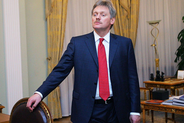 Комментарии Пескова по поводу досрочных отставок губернаторов