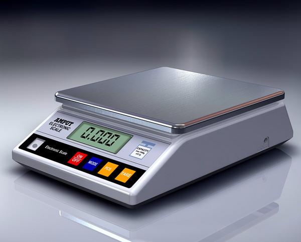 Качественное весовое оборудование