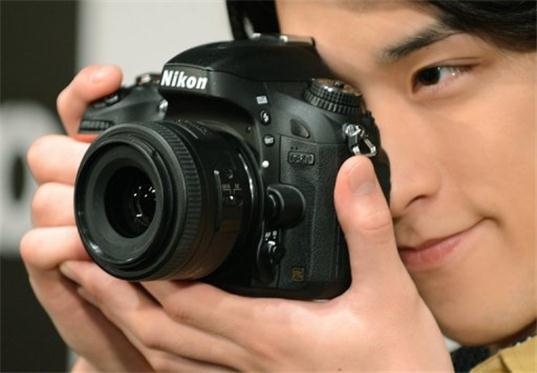 Каталог объективов Nikon