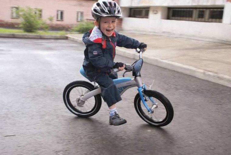Качественные велосипеды для детей