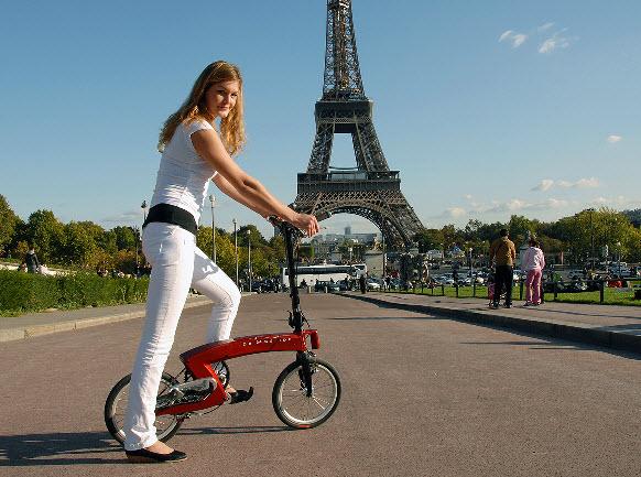 Велосипеды для любителей