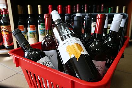 Россияне получат шоколад и импортные вина – Минсельхоз