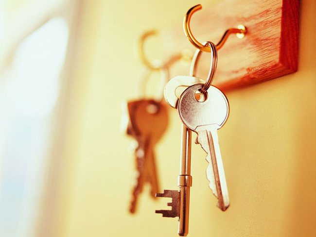 Как снять квартиру на короткий срок