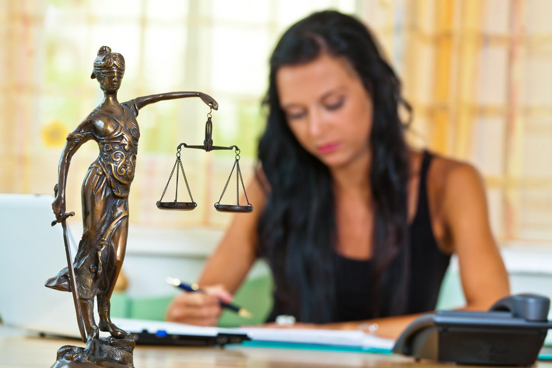 юридическую фирму