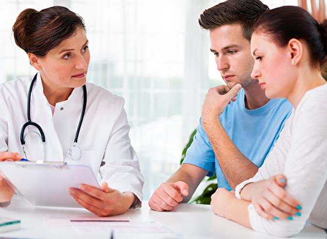 Консультация у врача в режиме онлайн