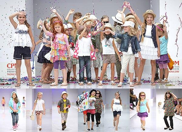 детское модельное агентство