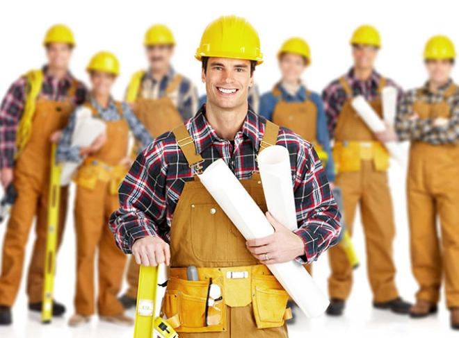 Все строительные бригады на одном сайте