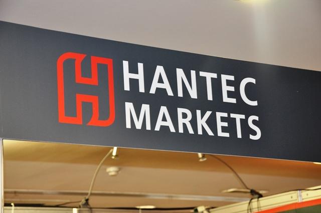Как начисляется приветственный бонус от компании «Hantec Markets»?