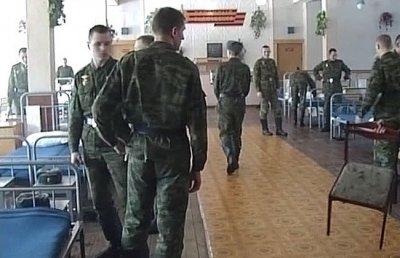 Издевавшемуся над призывниками прапорщику дали 3 года условно