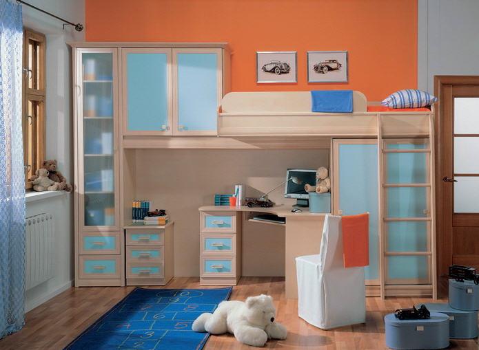 Эксклюзивная мебель для вашего ребенка