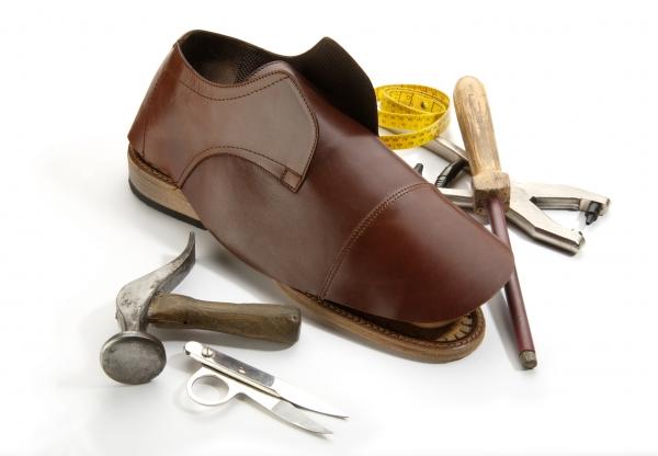 Все для ремонта обуви: огромный выбор и доступные цены