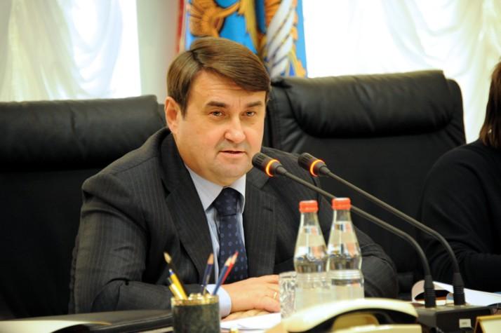 Предложение о переносе учебного года прозвучало от помощника президента России