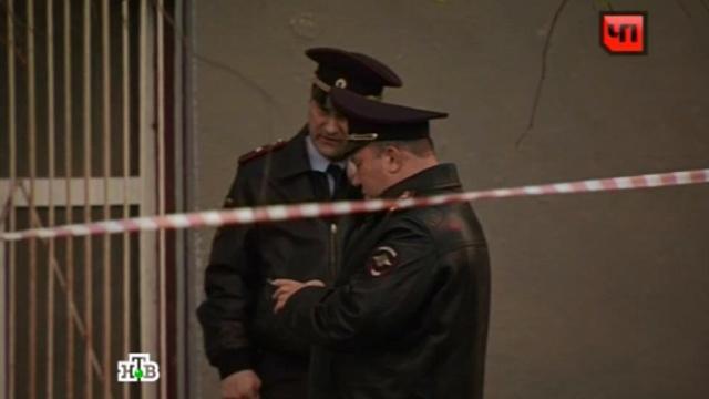 Расчленив тела 6 убитых детей преступник скрылся в неизвестном направлении