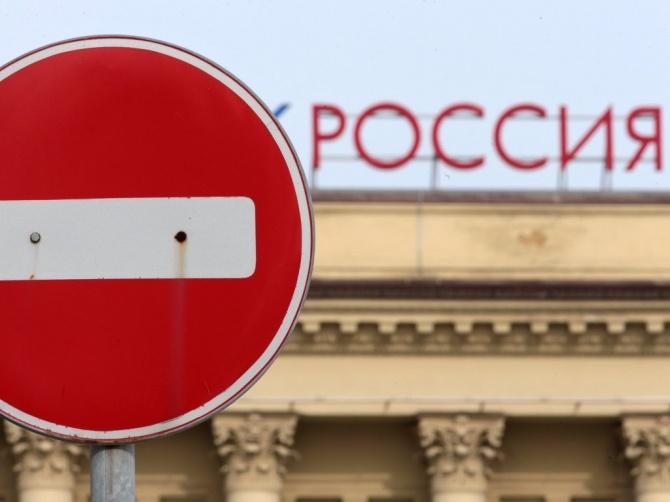 Как санкции повлияли на поставки продовольствия в Россию