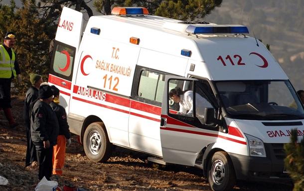 На турецком курорте перевернулся автобус с туристами из СНГ, погибли люди
