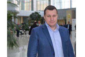 Депутат Смоляков Денис