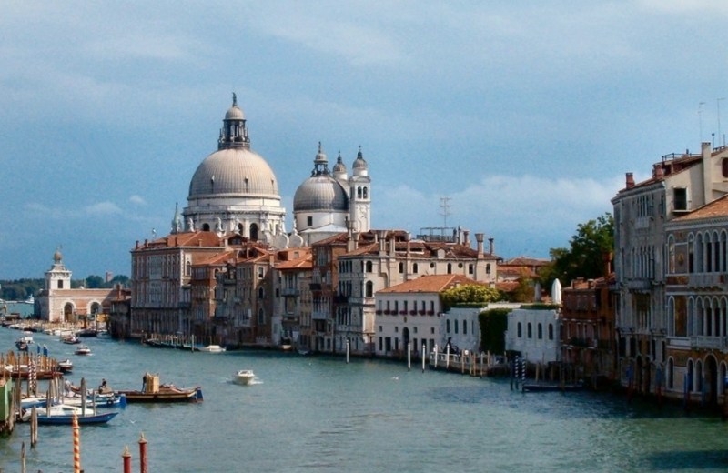 Где купить виллу в Италии?