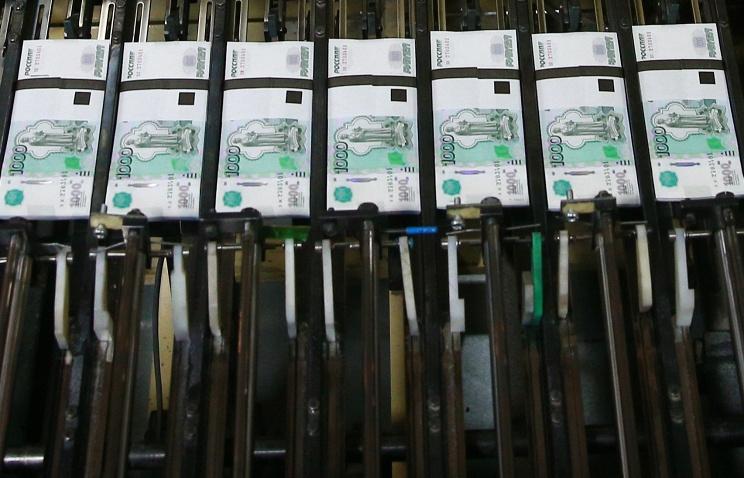 Объявили причины падения курса рубля – нефть, юань и санкции