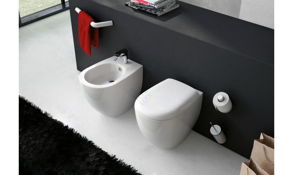 Купить все необходимо для санитарных комнат теперь можно и в интернете
