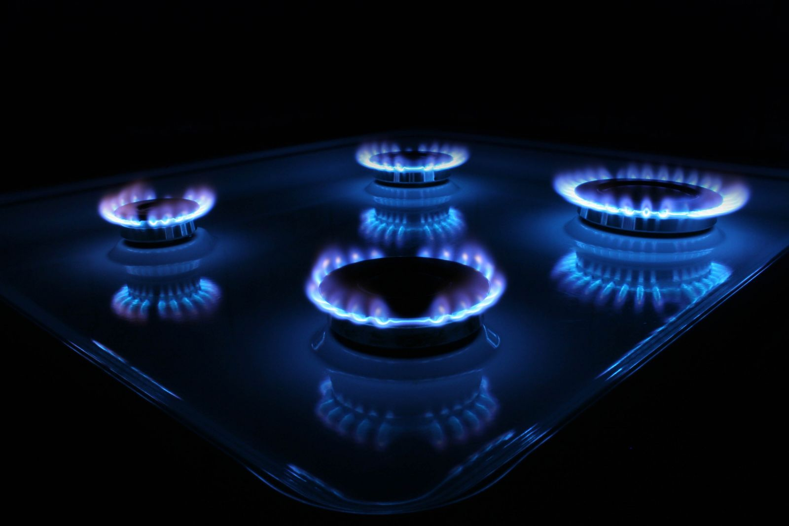 Ситуация с ценой на газ становится тяжелой