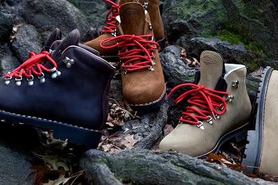 Обувной рай для тех, кто хочет красиво и стильно одеваться