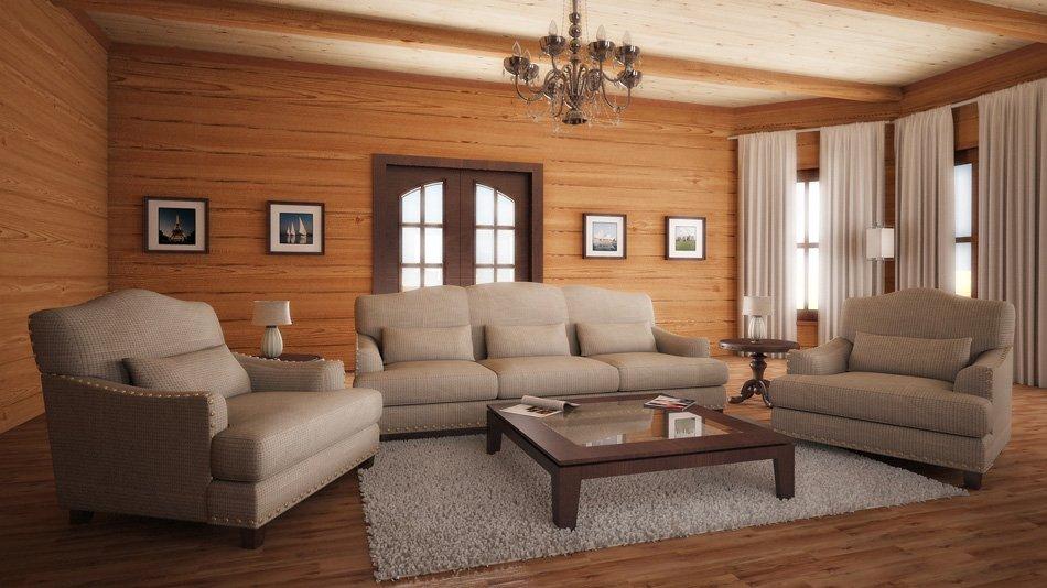 Квартира – хорошо, а дом – еще лучше