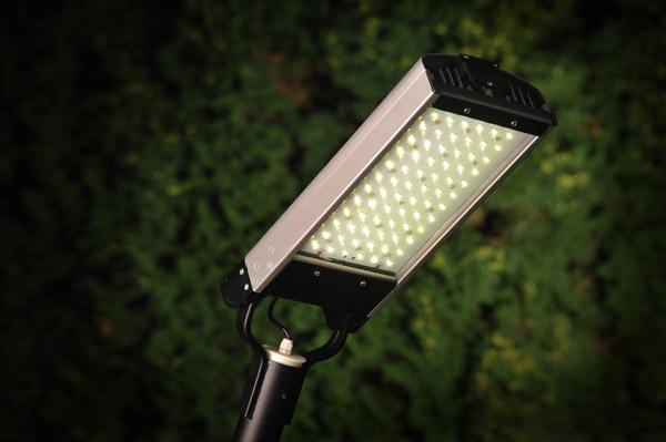 Проблемы теплоотвода уличных светильников