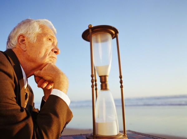 Силуанов: Необходимо срочно повышать пенсионный возраст
