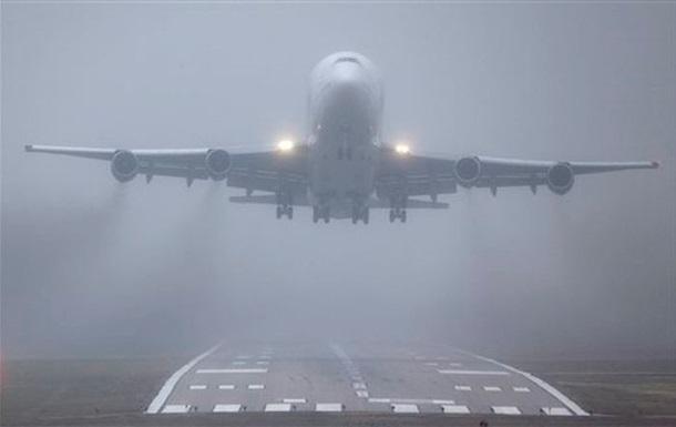 Небо Украины закрывают для российских самолетов