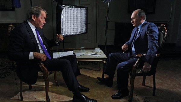 Путин: Российские войска не будут принимать участие в военных операциях