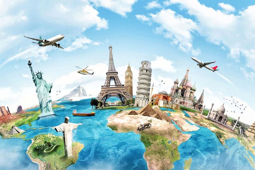 Путешествия с You Love Travel