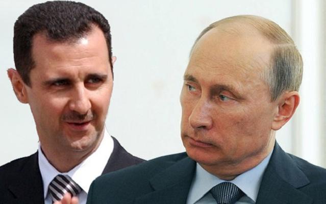 Визит Асада в Москву вызвал резко отрицательную реакцию мирового сообщества