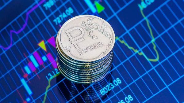 Курс рубля упал до минимума осени