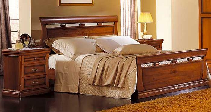 Итальянские кровати подарят Вам комфорт