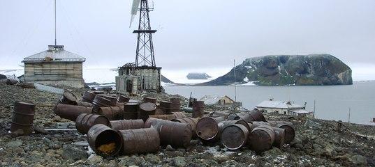 Министерство обороны очистило Арктику от мусора и сообщило о перевыполнении плана