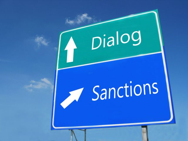 Представитель МИД: Санкции продлят. Россия упорствовать не будет