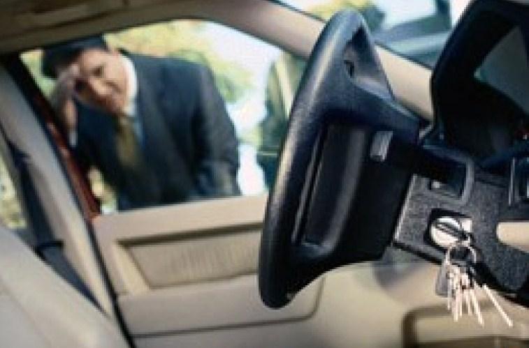 Не можете открыть дверь автомобиля? Позвоните специалистам