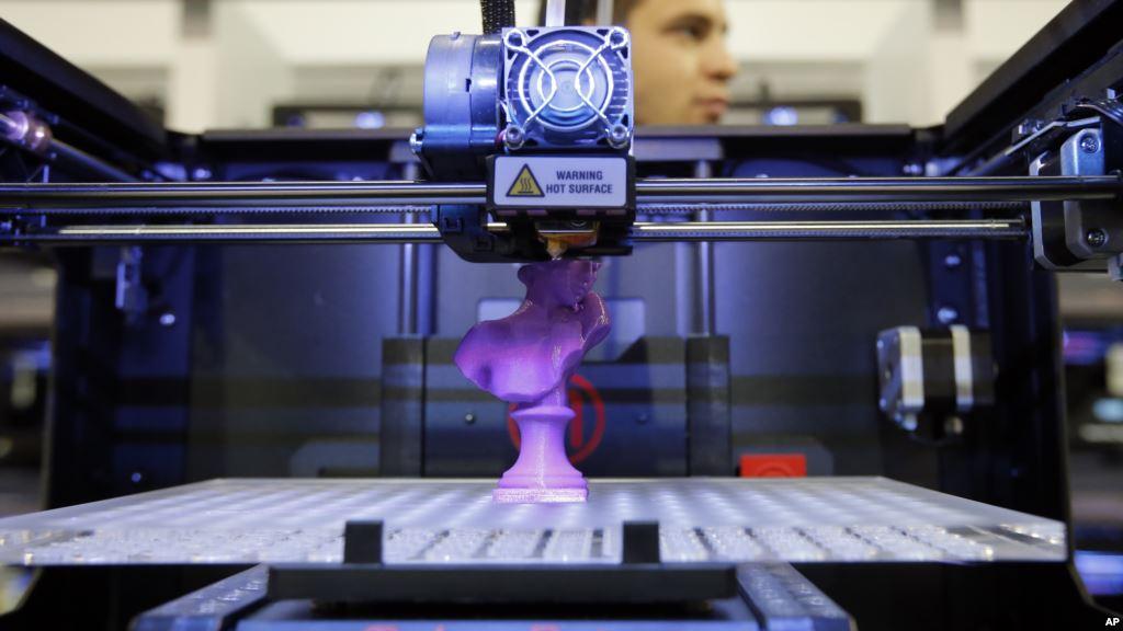 3d печать из высококачественного пластика