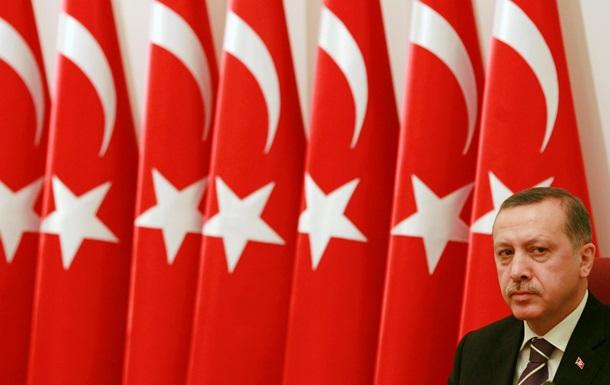 Президент Турции отказался извиняться за сбитый СУ