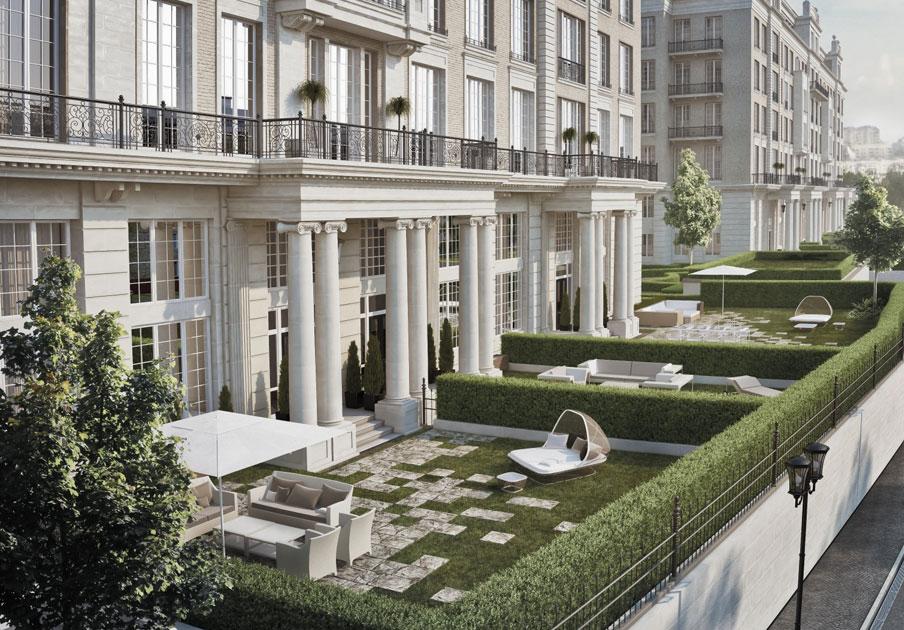 Почему выгодно инвестировать в элитную недвижимость в ЮВАО?