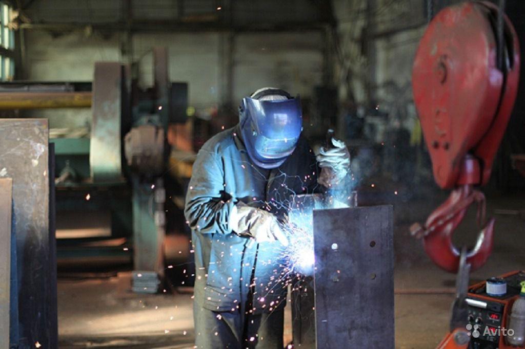Металлоконструкции от крупнейшего самарского машиностроительного предприятия