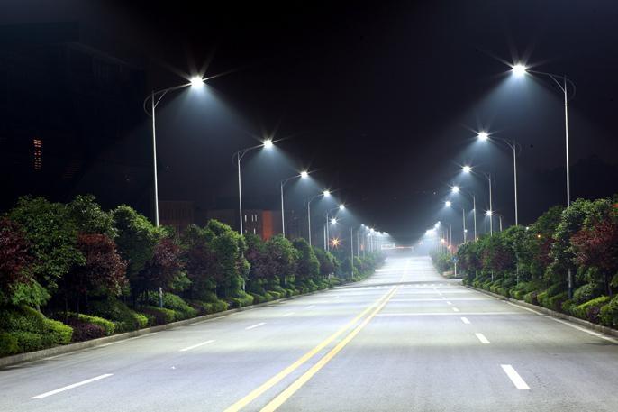 Светодиодное уличное и промышленное освещение