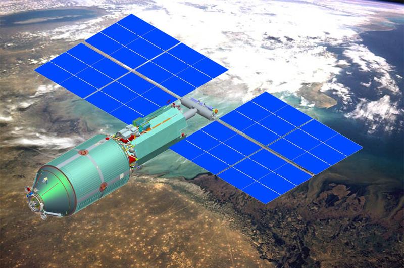 Решением суда Роскосмос признали виновным в срыве поставок для МКС