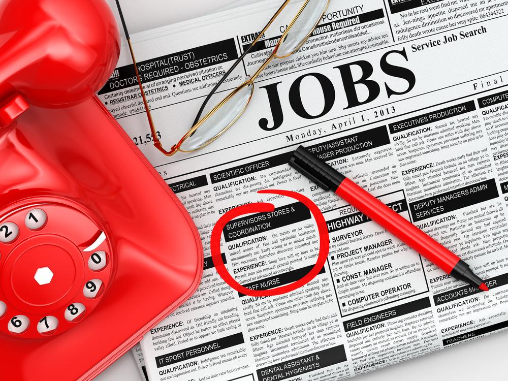 Журнал вакансий – надежный инструмент поиска работы и работников