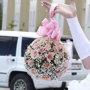 Уникальная возможность порадовать челябинских друзей неповторимым цветочным букетом