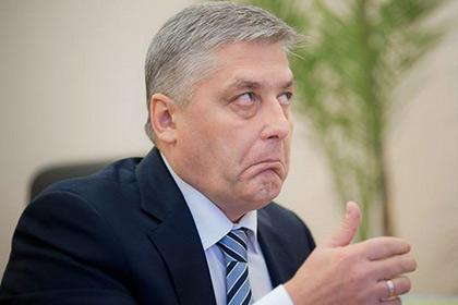 Вице-губернатор назвавший свою область нецензурным словом предстанет перед комиссией по судебной этике