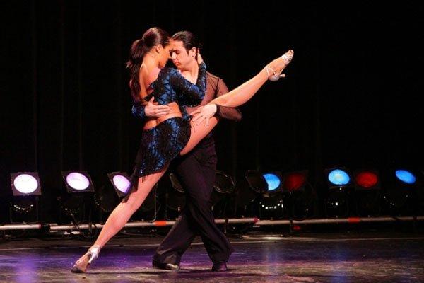 Научиться танцевать сальсу никогда не поздно
