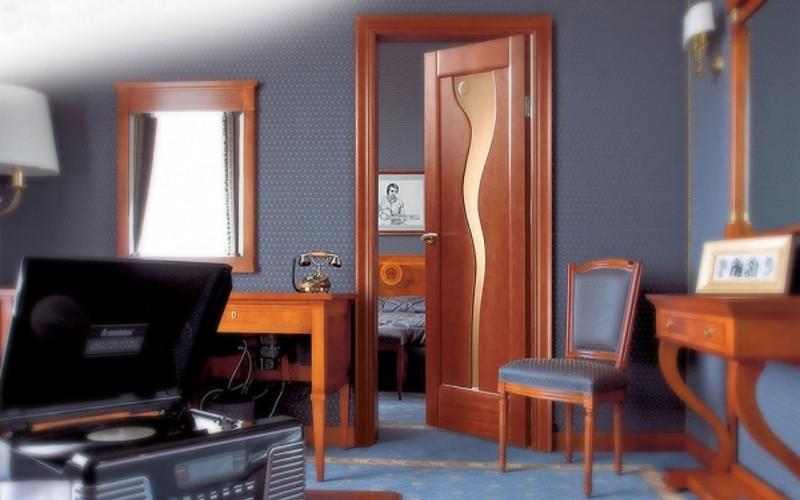двери Луидор