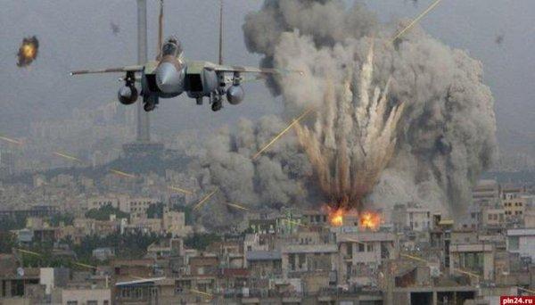 Путин рассказал зачем ему нужна военная операция в Сирии